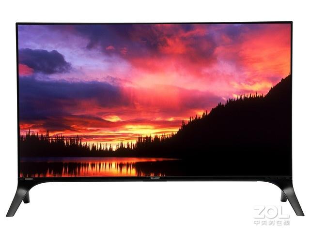 高清液晶电视 夏普80A9BW广东售77599元