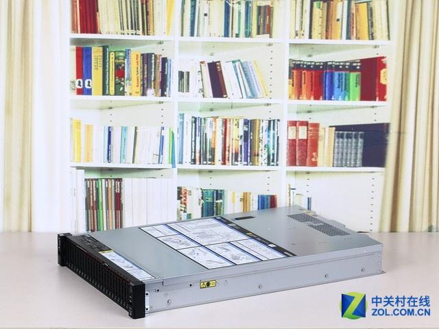 高配置 ThinkSystem SR650 M5售17280元