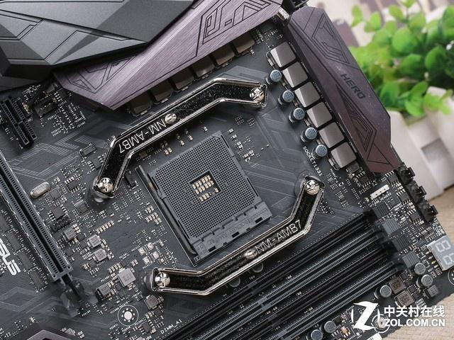 Intel新品轮番轰炸 AMD锐龙还能火多久?