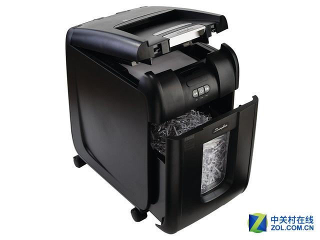 商务自动碎纸机 GBC Auto+200M报3680元_G
