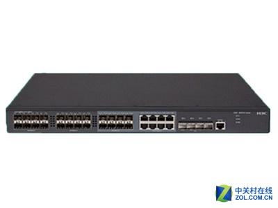质量可靠 H3C S5500V2-28F-SI售7099元